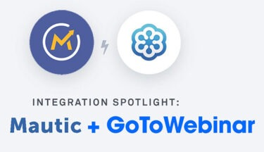 Mautic and GoToWebinar integration